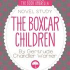 The Boxcar Children - This is a novel study for Gertrude Chandler Warner's book The Boxcar Children.  15 pages not including answer key!  This nove...