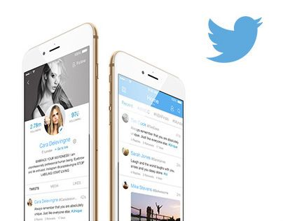 "Check out new work on my @Behance portfolio: ""What Twitter Could Be!"" http://on.be.net/1I4NGBy"