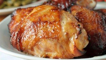 One Of These 13 Chicken Thigh Recipes Needs To Be Your Dinner Soon