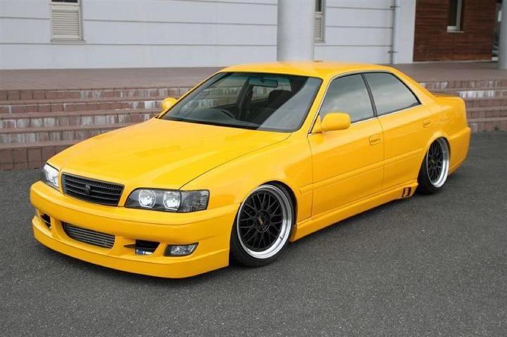 Bon Yellow Car Post. Bee*R Toyota 86, 1960u2032s Toyota Crown,