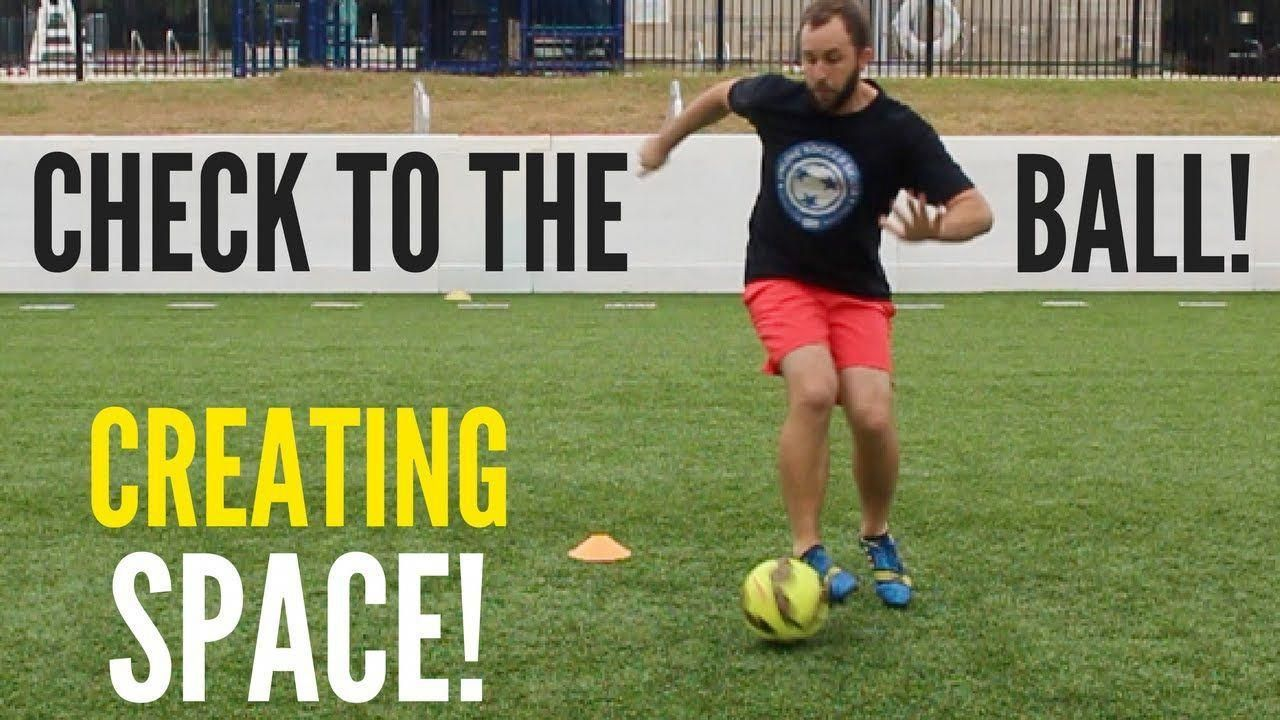 How To Get Good At Juggling A Soccer Ball