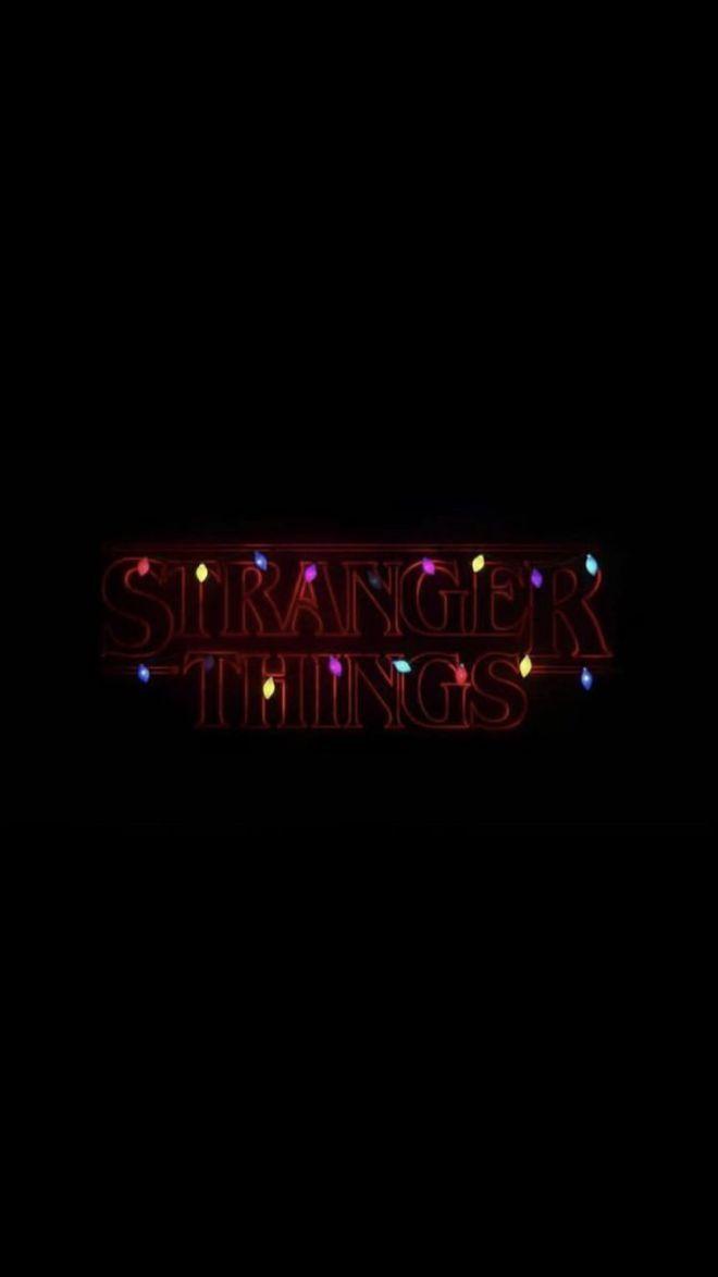 Stranger Things Christmas Wallpaper Stranger Things Christmas Stranger Things Poster Stranger Things Wallpaper