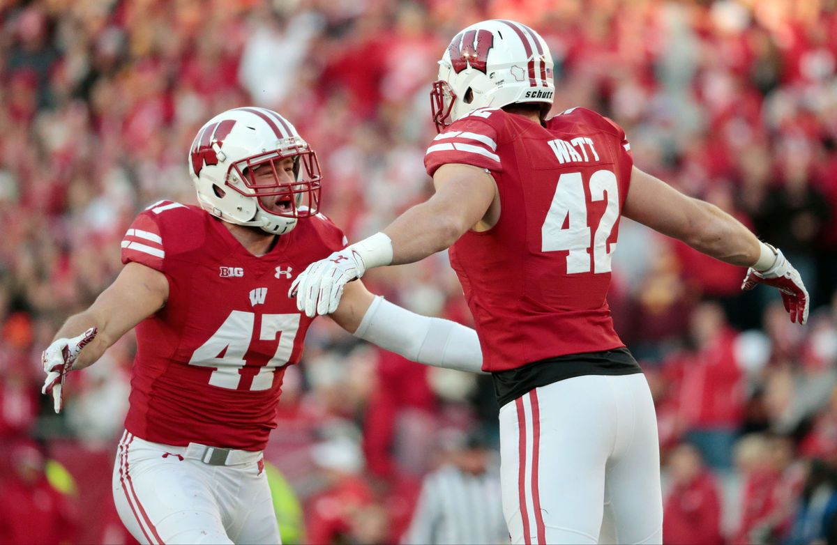 Wisconsin Badgers Live Stream Football: Where To Watch ...