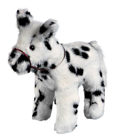 Take A Look At This Pinto The Pony Plush Sewing Kit By Haan Crafts