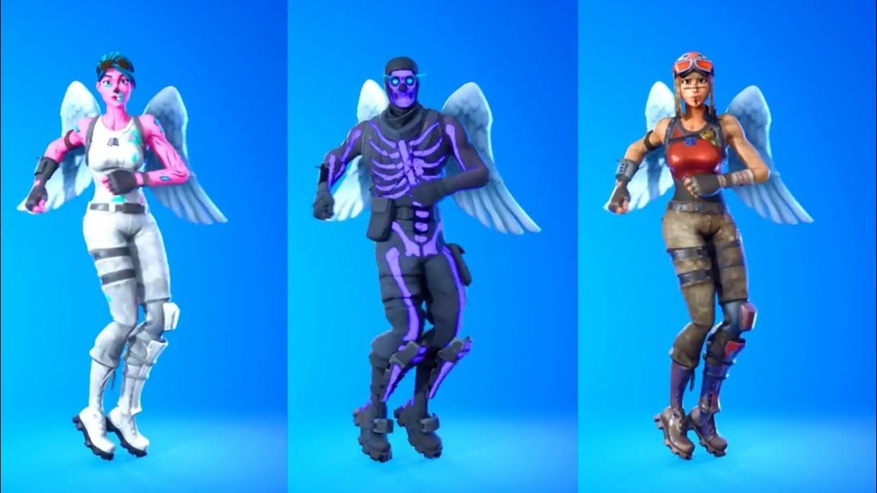 تصميم فورت نايت سكنات نادره Fortnite Dance Edit Youtube Character Superhero Skeletor