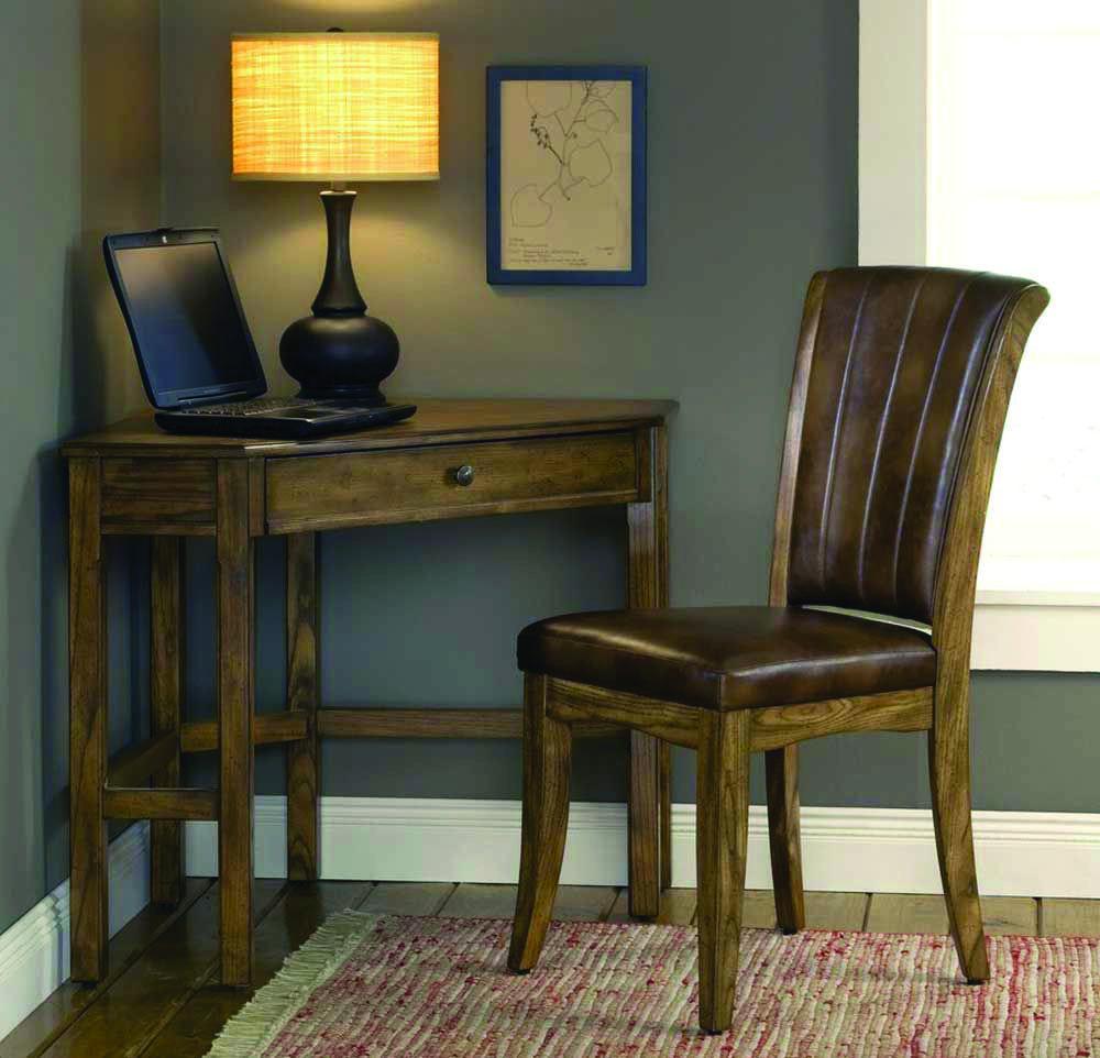 17 Diy Corner Desk Ideas To Build For Your Office Small Corner Desk Wooden Corner Desk Desk And Chair Set