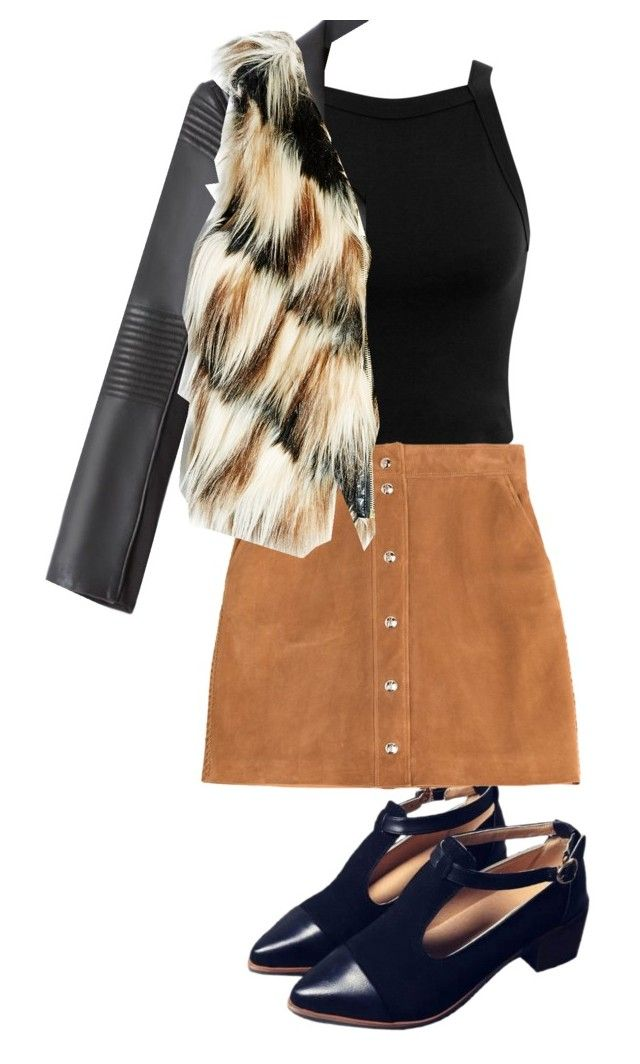 """""""Untitled #139"""" by fashpolyvore on Polyvore featuring Miss Selfridge, Bebe, Emilio Pucci and GUESS by Marciano"""