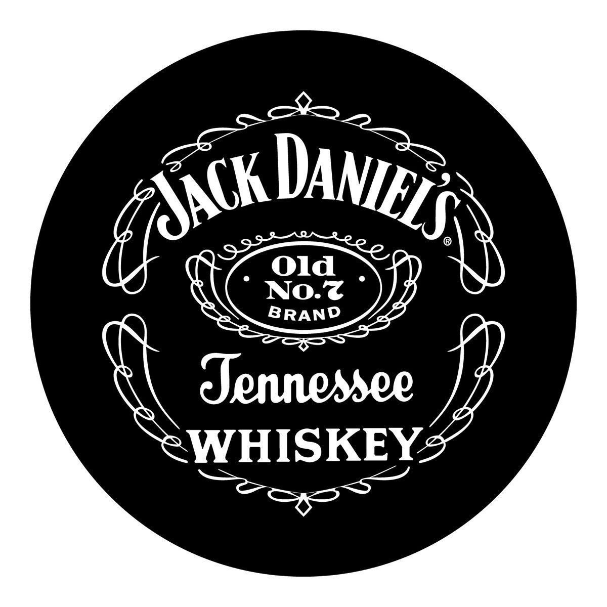 Jack daniel 39 s lifestyle products label 30 party for Meuble jack daniels