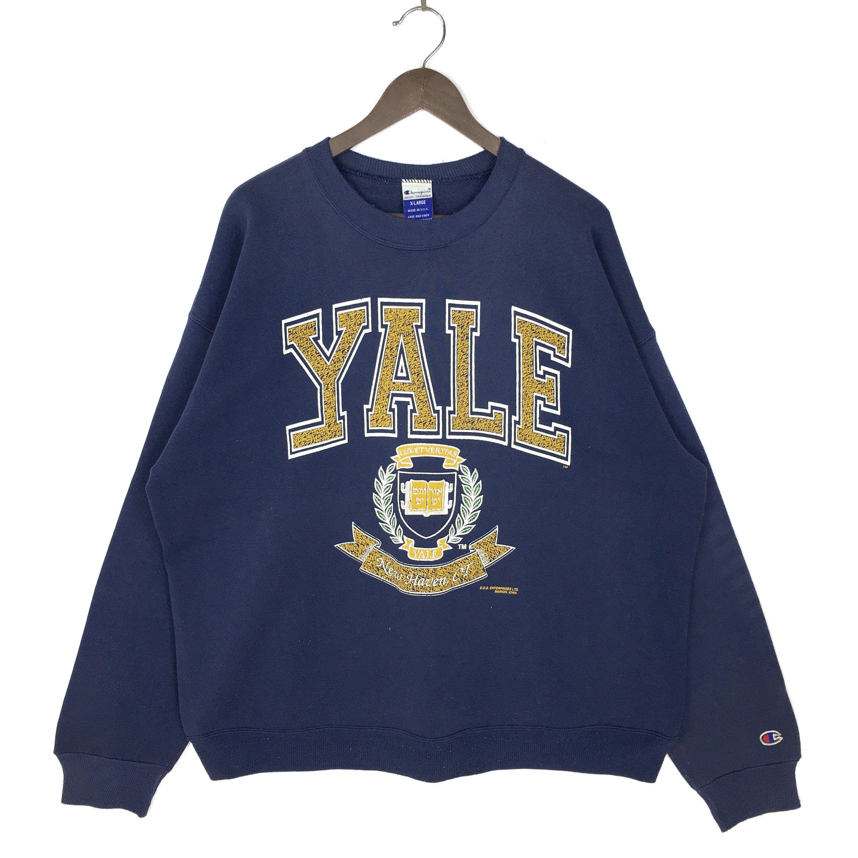 Vintage 90s Yale University Sweatshirt Crewneck Yale Printed Etsy Sweatshirts University Sweatshirts Yale Sweatshirts [ 3000 x 3000 Pixel ]