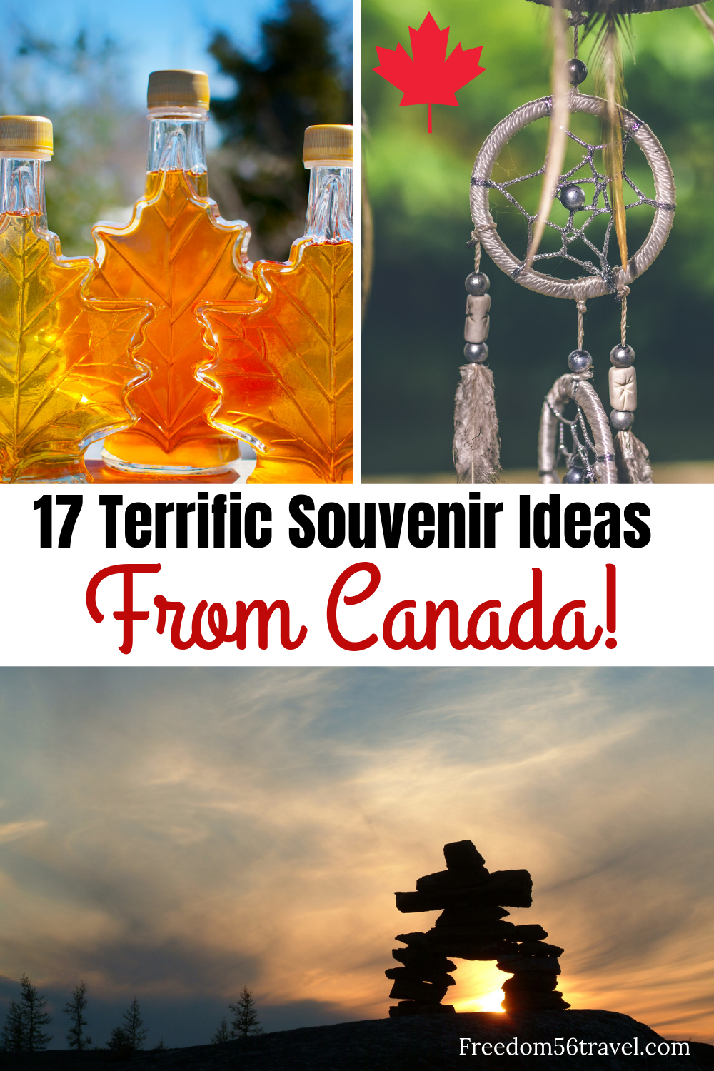 17 Best Souvenirs from Canada (What to Buy in Canada ...