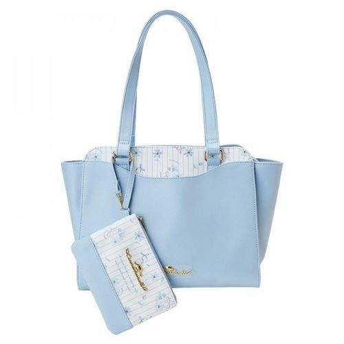 Cinnamoroll Tote Bag Pouch Set - sakuraya japan kawaii fashion  cinnamoroll   totebag  pouch  bagset bbafd0df35a0f