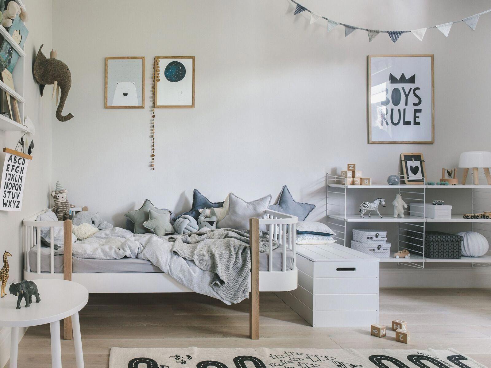 3 Bedroom Themes For Teenage Guys Kids room interior