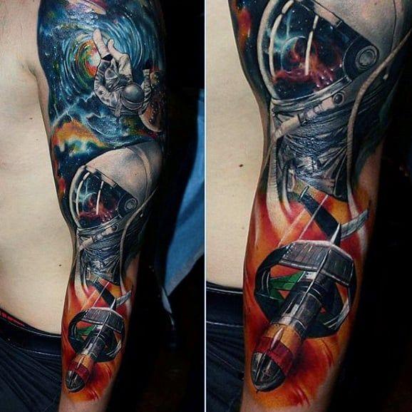 Photo of Top 103 Mind-Blowing Badass Tattoo Ideas – [2021 Inspiration…