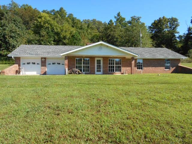 Home at lake and river for sale in southern missouri this for Earth covered homes