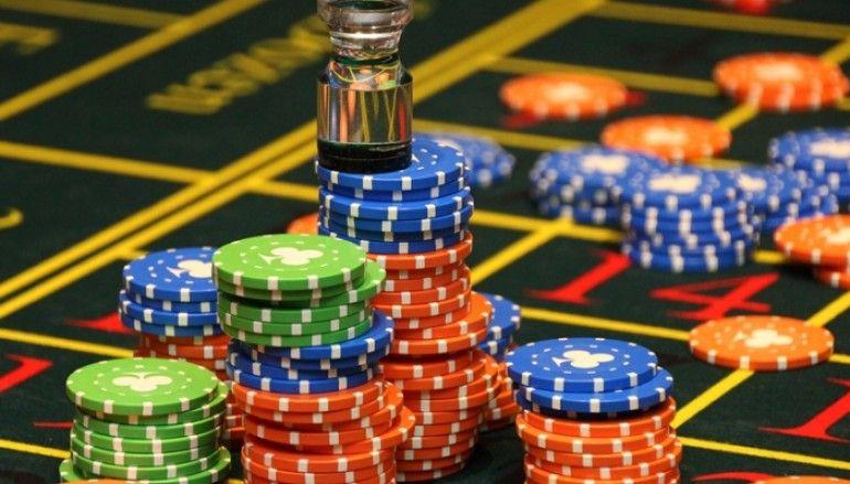 Онлайн казино сарайы