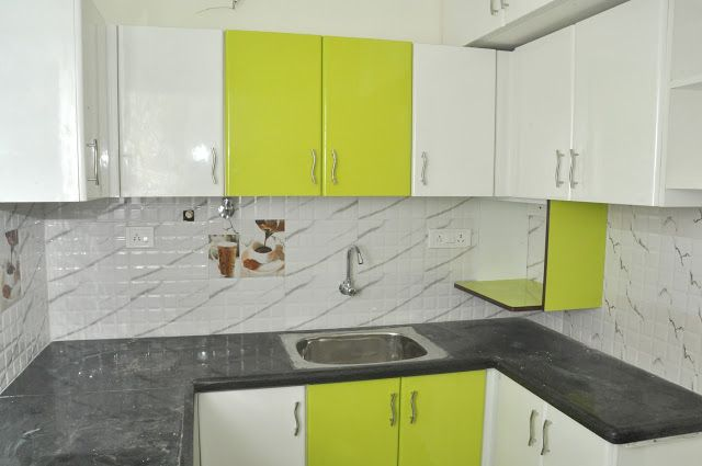 Interior Designer Chennai: Kitchen Is An Equally Important Place To  Http://blueinteriordesigns