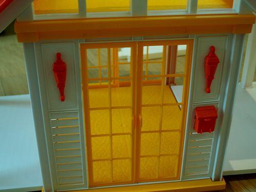 Barbie Dream Cottage - Front