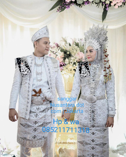 Sewa Baju Adat Riau Melayu Riau Di Jakarta Sewa Baju Riau Hub 085211711318 Pengantin