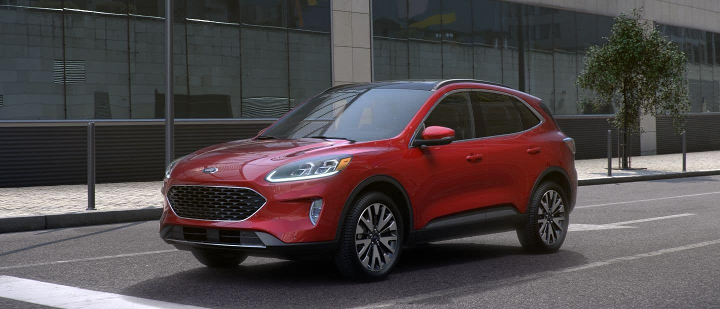 2020 Ford Escape Suv New Hybrid Models Ford Com Ford Escape Suv Ford