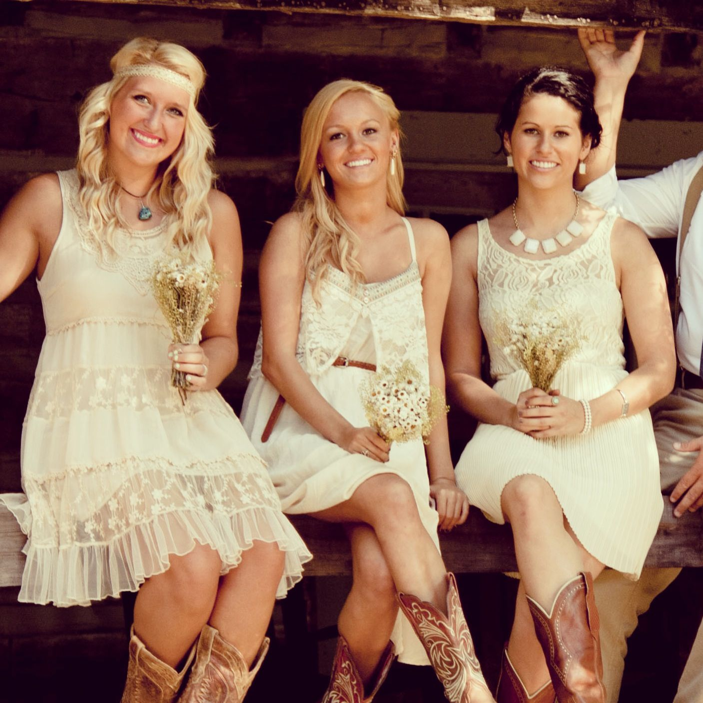 Country wedding bridesmaids someday when i become domesticated