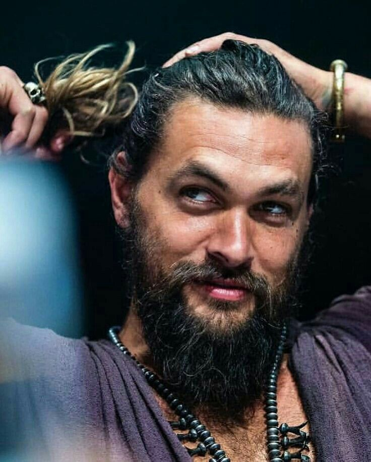The Momoa Effect In 2019