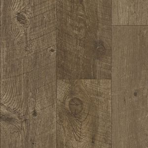 fiber floor by Tarkett Aged barnwood in Weathered Would be