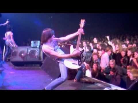 Ramones - It's Alive (The Rainbow) 1977 HQ    #rock #Ramones