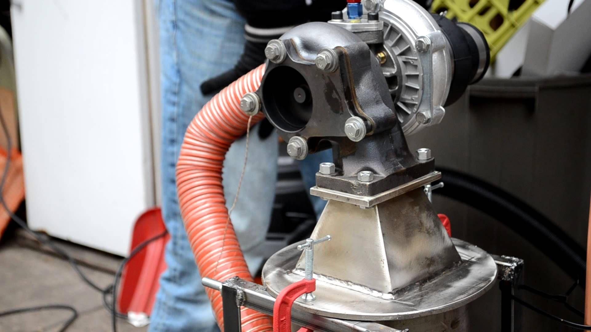 homemade jet engine successful run jet motors jet engine jet rh pinterest com