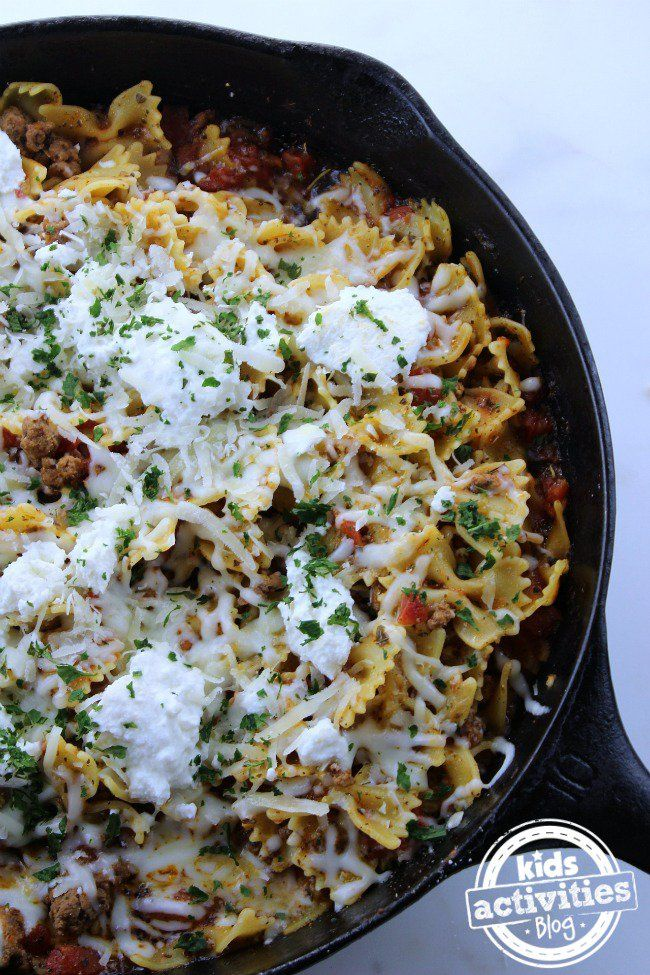 Minced Beef Recipes Dinners Families
