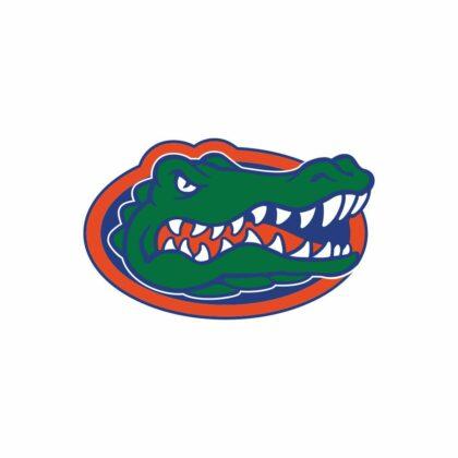 Florida Gators Jpg Florida Gators Logo Florida Gators Gator Logo