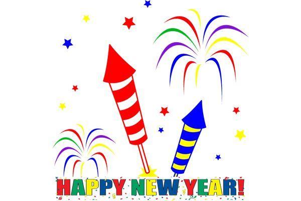 happy new year 2015 clipart happy new year 2015 pinterest rh pinterest com Be Happy Clip Art Be Happy Clip Art