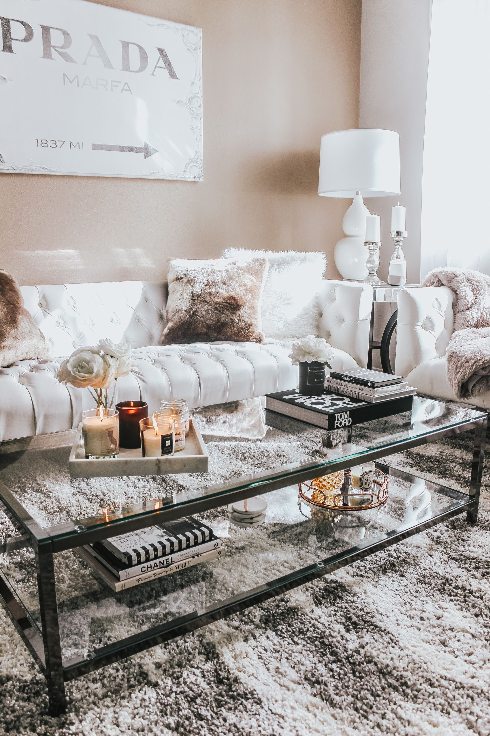 7 Tips For Styling Your Coffee Table Table Decor Living Room