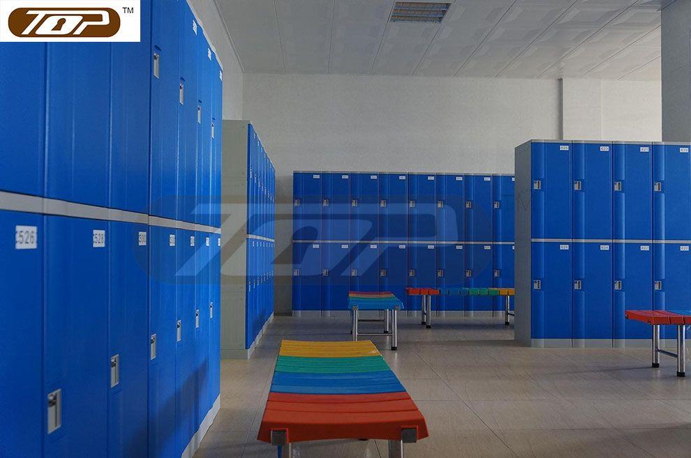 Athletes Locker