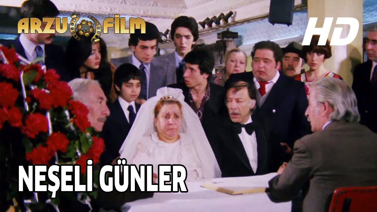 Neşeli Günler | FULL HD | Film, Neşeli, Izleme
