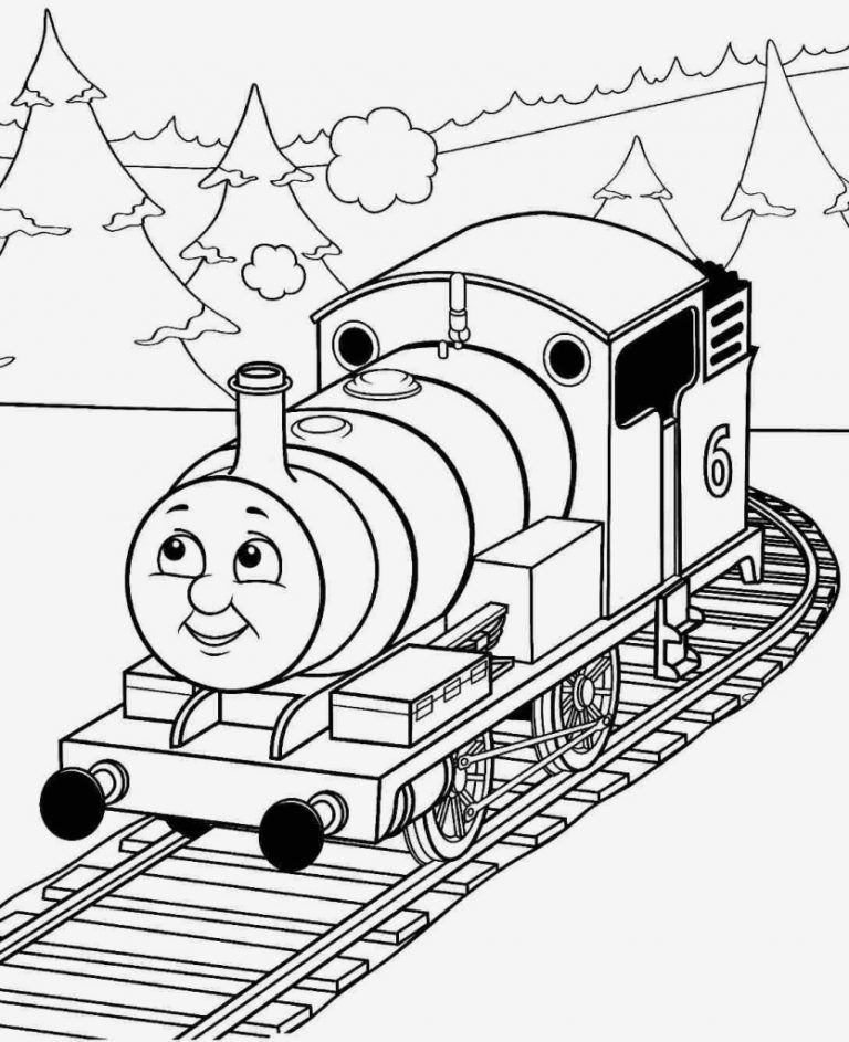 Train Coloring Page Go Train Coloring Page Wecoloringpage Train