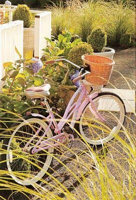 Cottage Style Cottage Style Beach Cruiser Bikes