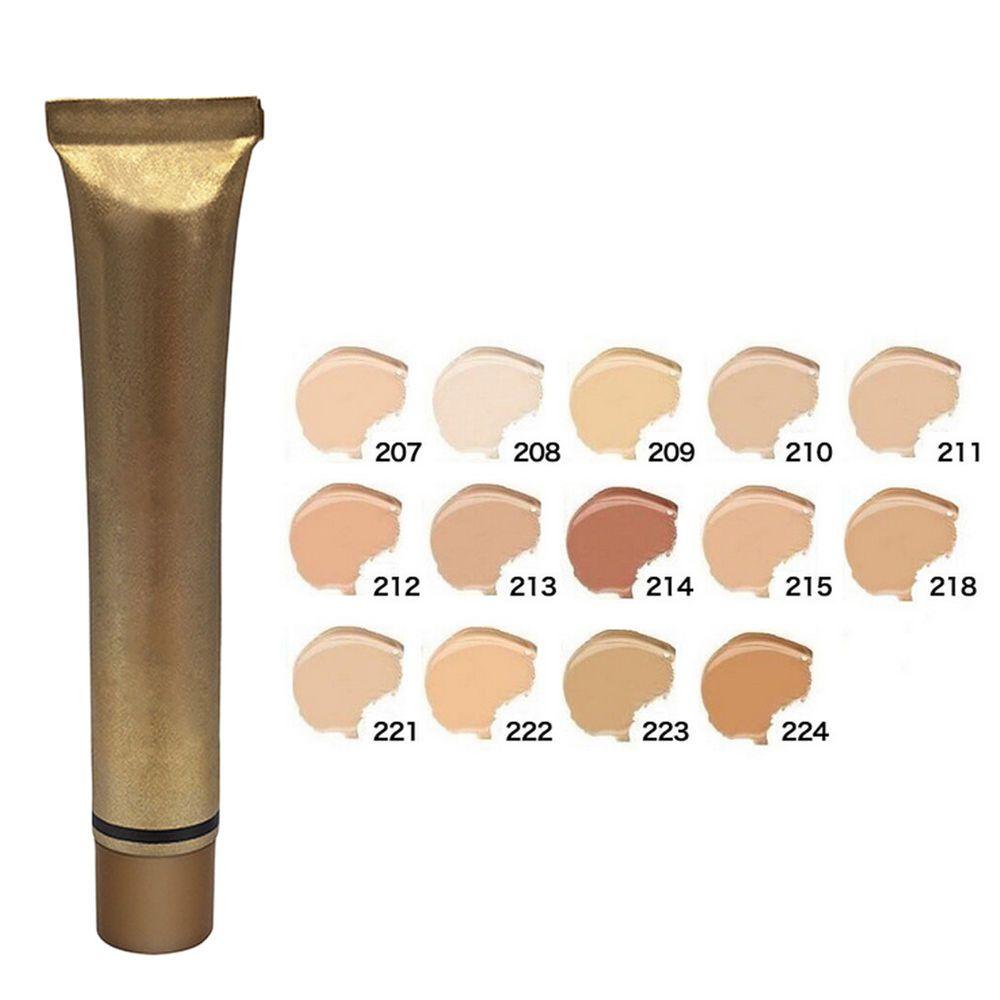 Dermacol Waterproof High Covering Conceal Make up