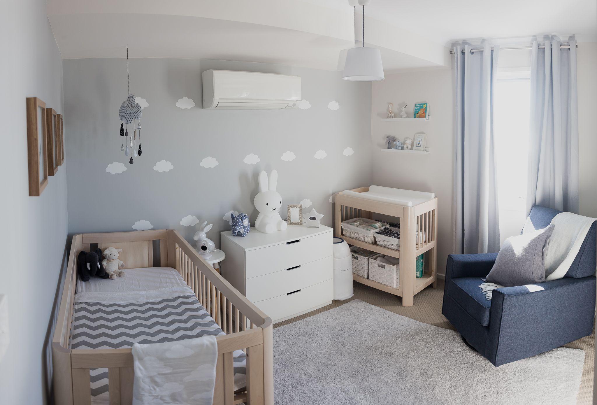Alexanders Neutral Nursery