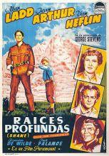 Raices Profundas 1953 Descargacineclasico Net Wild