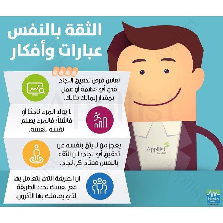 Instagram Photo By مجلة تطوير الذات Dec 5 2015 At 4 45am Utc Instagram Posts Arabic Words Motivation
