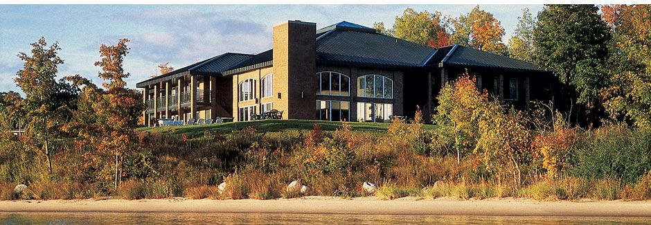 Northport retreat - Northport, MI Another 16 bedroom home and ...