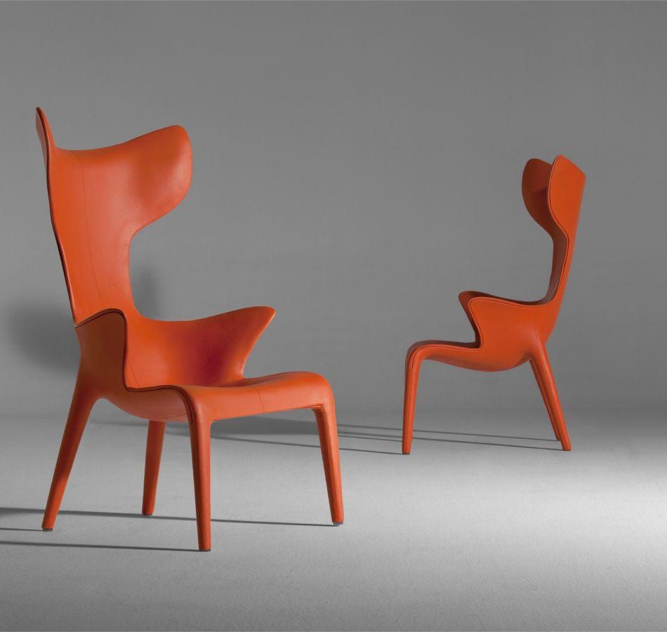 Driade Lou Read Starck Furniture Furniture Design Famous Furniture Designers