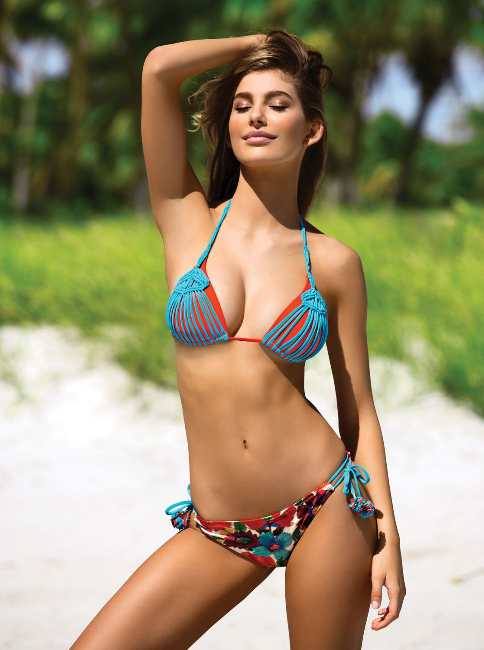 Bikini Cami Morrone nudes (48 photo), Sexy, Cleavage, Boobs, lingerie 2006