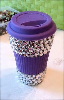 Ultimate Purple Coffee Mug