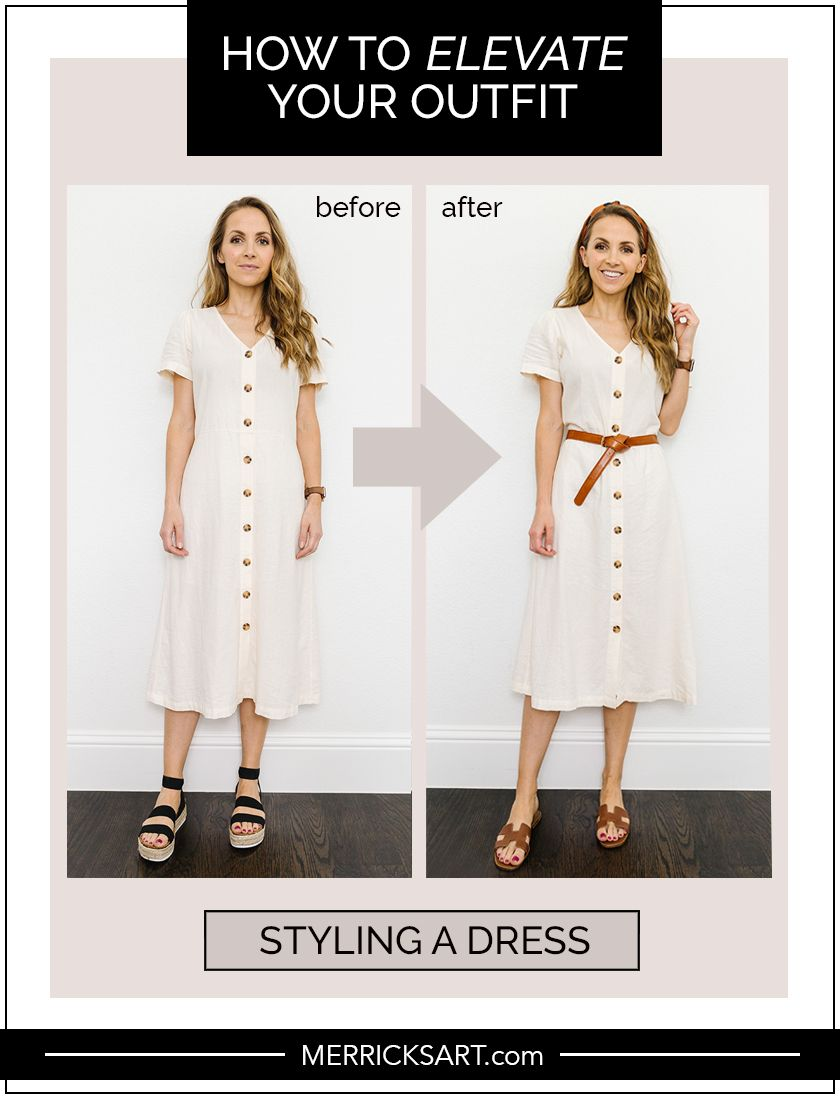 The Summer Style Guide: Outfits with Dresses