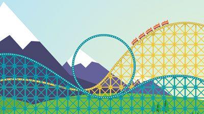 http://codepen.io/sol0mka/pen/mICGv - animer des montagnes russes avec SVG (avancé)