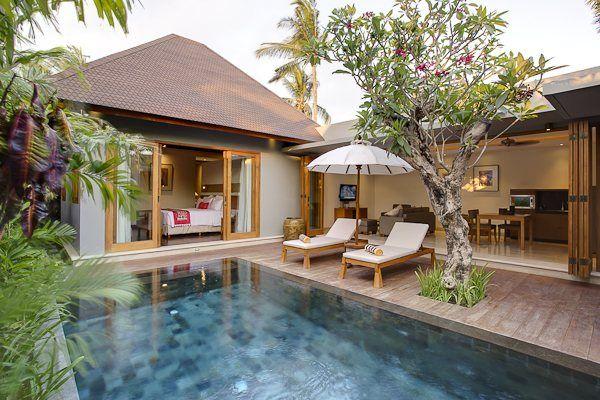 Koenokoeni Villa Bali Seminyak Villa Cantik Bali Villas Bali House Bali Style Home Pool Houses