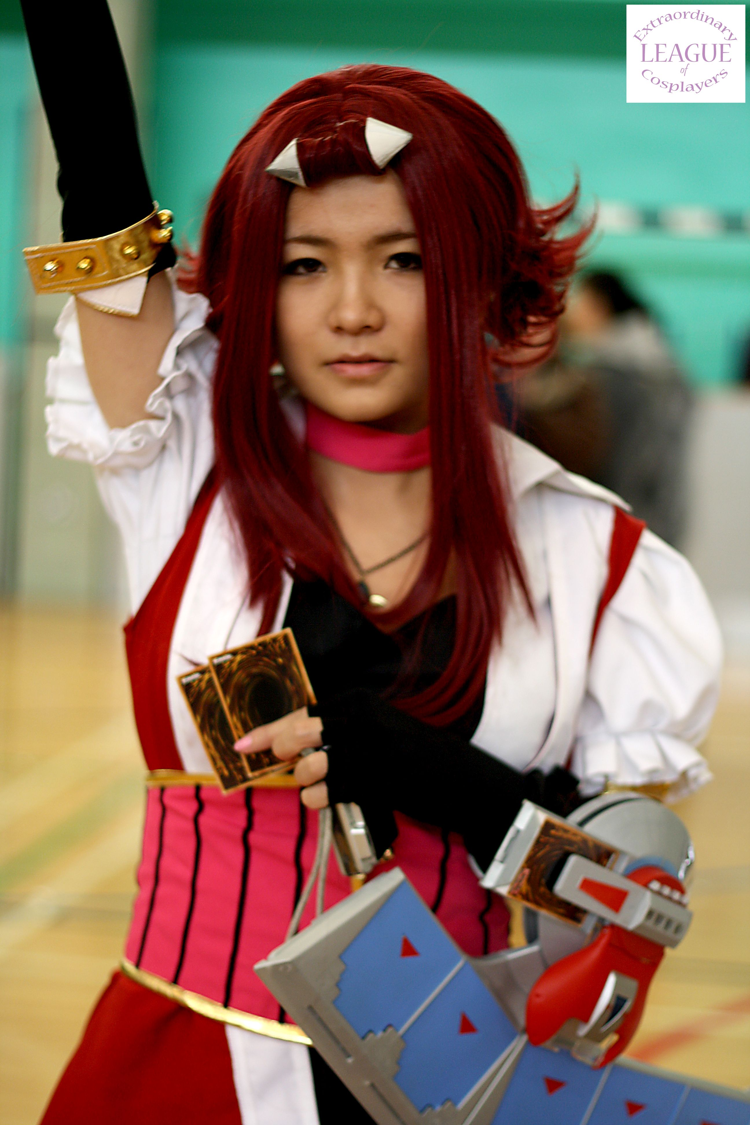 Pin by Court Fansler on Yugioh Cosplay   Yugioh, Cosplay, Pics