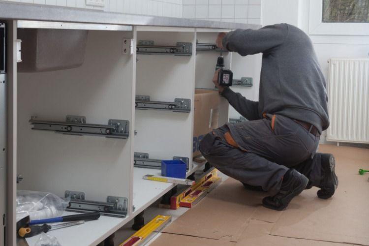 Hoe Werkt Het Keuken Ontwerpen Hoes Ontwerp