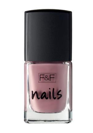 F & F nails - Pink